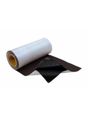 Uzimet Zelfklevend lood antraciet grijs 30 x 500 cm = 1,5 m2
