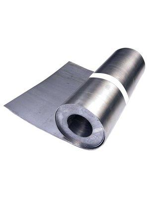 Dak en Lood Lood 35 ponds, rol lood 100 cm x 143 cm, 3,09 mm dik, 50 kg