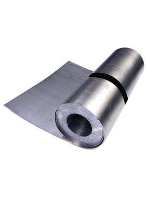 Dak en Lood Bladlood 30 ponds, rol 100 cm x 167 cm, 2,65 mm dik