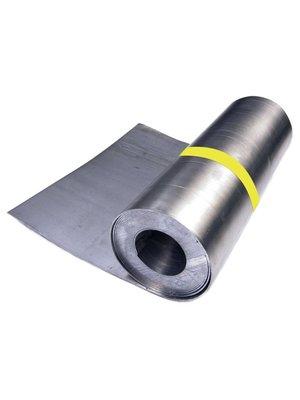 Dak en Lood Lood 18 ponds, rol lood 100 cm x 277 cm, 1,59 mm dik, 50 kg