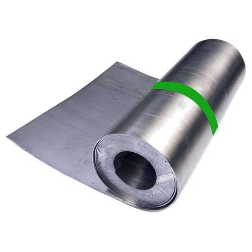 Lood 15 ponds, rol lood 100 cm x 333 cm, 1,32 mm dik, 50 kg