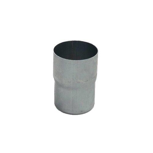 Zinken Verbindingsmoffen Rond - dia. 80 mm rond