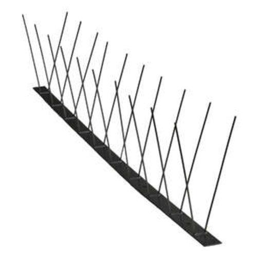 Dak en Lood Volledig RVS vogelschrikstrip lengte 0,5 meter
