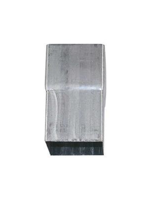 Zinken Verbindingsmoffen Vierkant 80 x 80 mm
