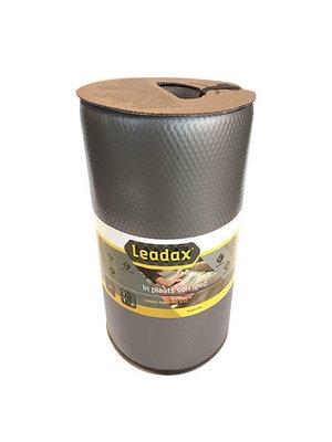 Leadax Leadax Loodvervanger, 40 cm x 6 meter, grijs