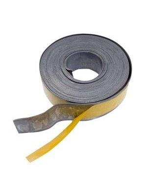 Dak en Lood Zelfklevend loodband, 8 m x 50 mm x 3 mm