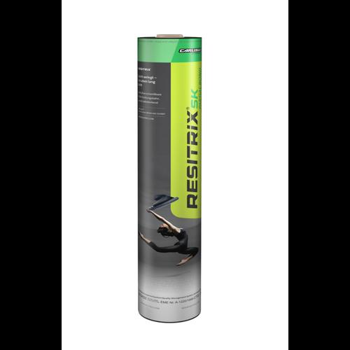 Dak & Lood Resitrix SK P gewapende EPDM baan 10 x 1 m (föhnbaar) zwart 2.5 mm