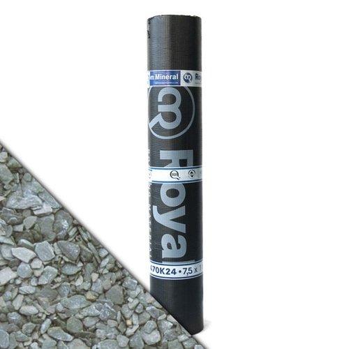 Royalgum Royalgum Bicom Mineraal grijs leislag 470K24