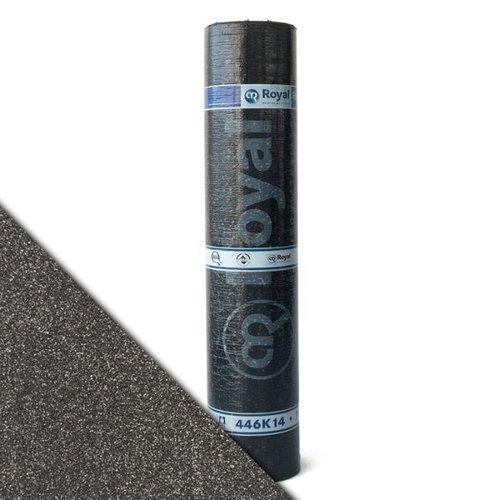 Royalgum Royalgum Duo 446K14 zwart bezand 7,50 x 1 M