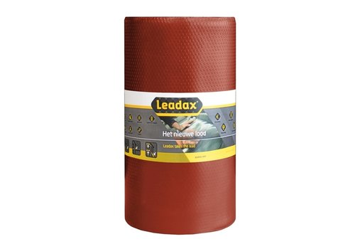Leadax rood