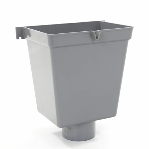 PVC Vergaarbak - Hoog Model