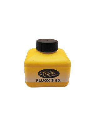 Dak en Lood Soldeervloeistof - Zinken goot - Soflux S90 - potje à 390 ml