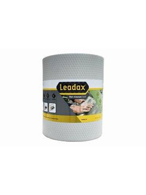 Leadax Leadax Loodvervanger - 25 cm x 6 meter - Wit