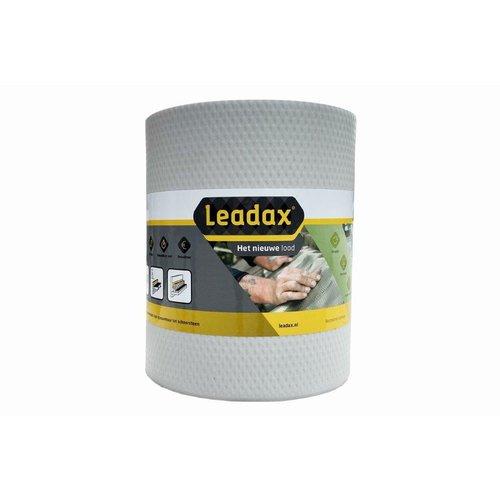 Leadax Leadax Loodvervanger - 20 cm x 6 meter - Wit