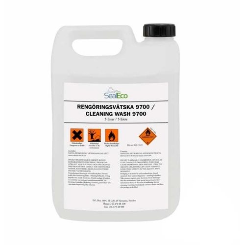 SealEco EPDM Cleaning Wash