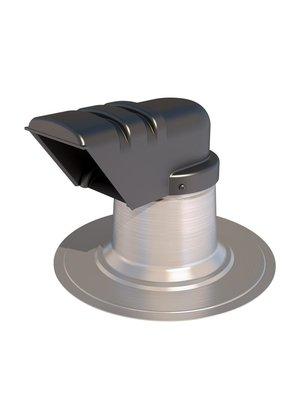 Ubbink Ubbink Solar kabel- en leidingdakdoorvoer 0 graden (platdak)