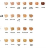 Mineralogie Loose Minerale Foundation Dispending Brush 7gr