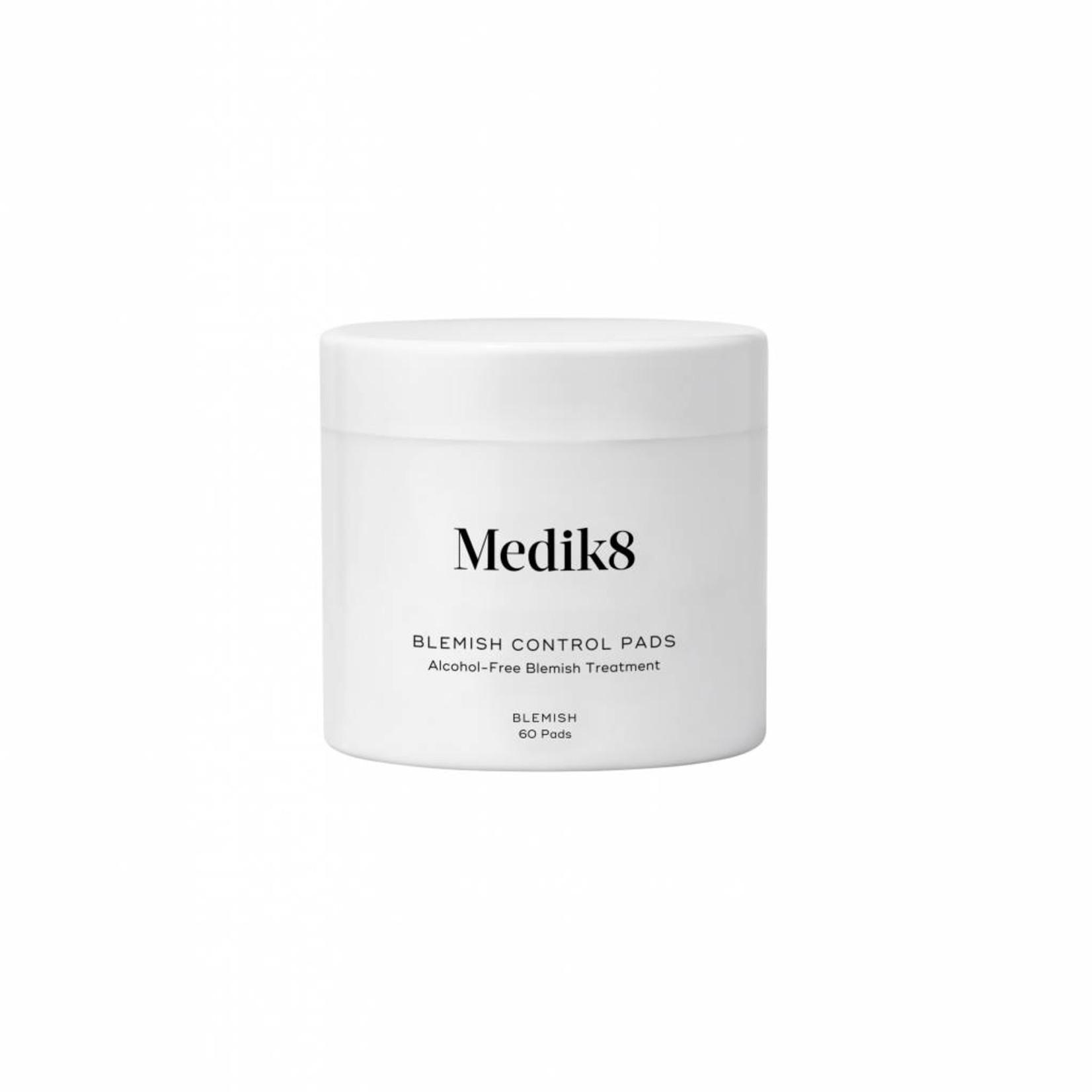 Medik8 Medik8 Blemish control pads voor de vette en acne huid.