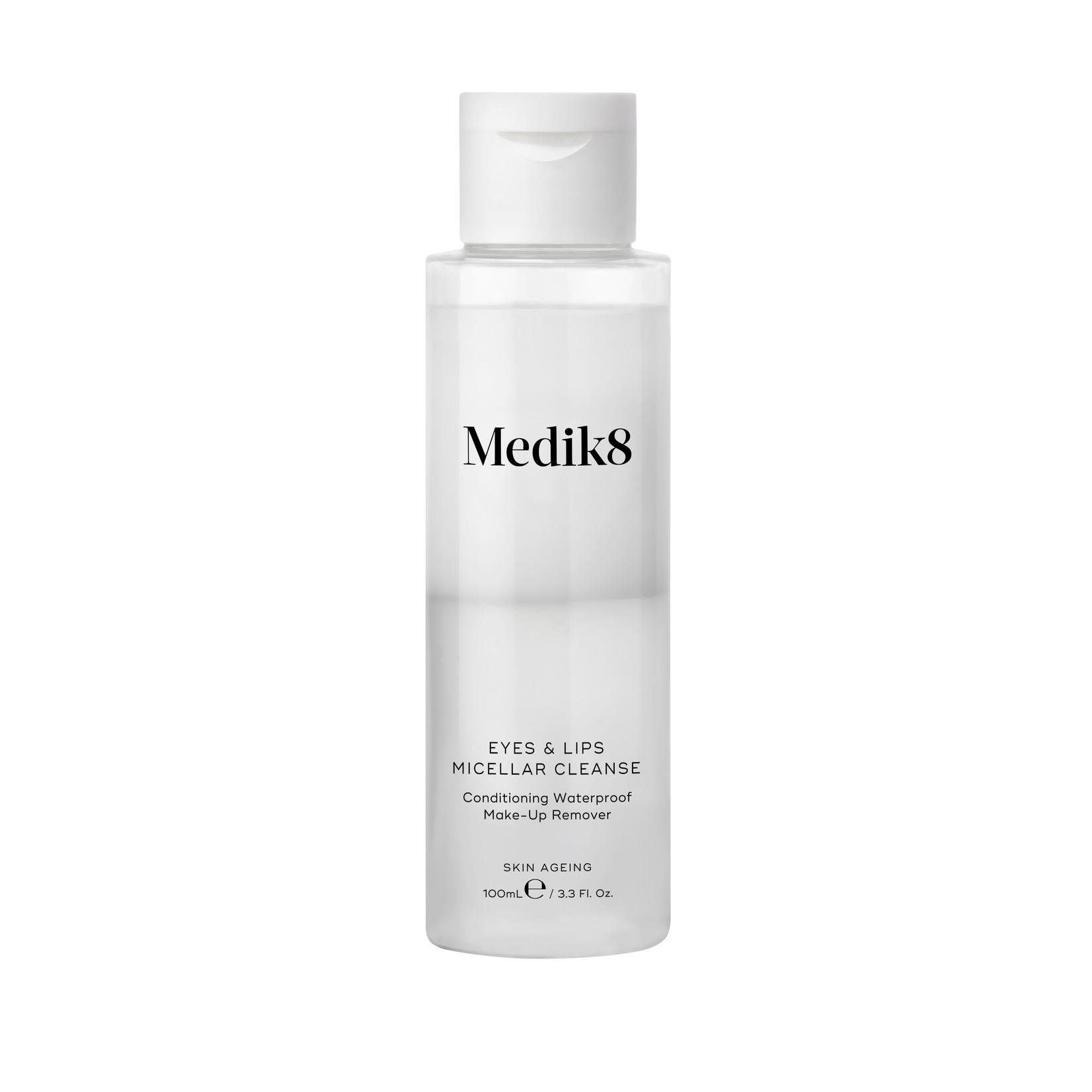 Medik8 Conditioning Waterproof Make-Up Remover