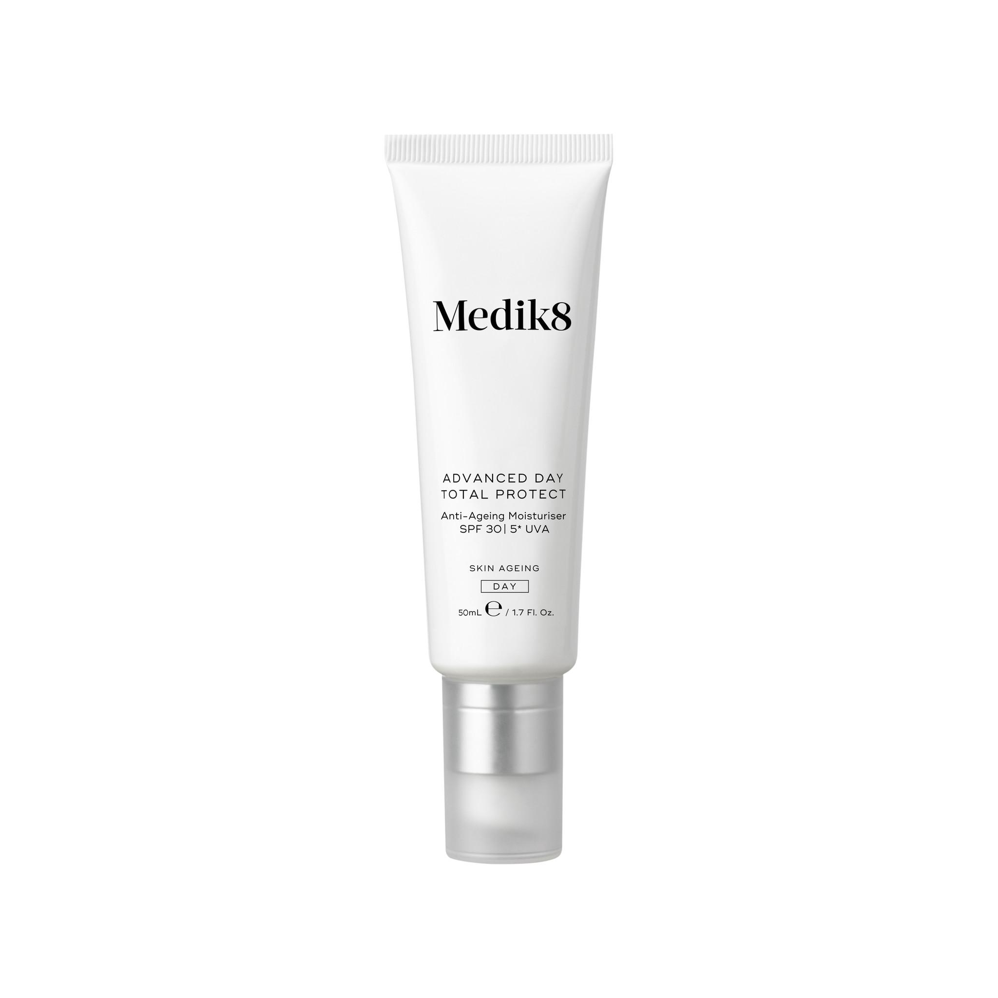 Medik8 Medik8 Dagcrème Advanced Day Total Protect (Hydr8 Day 360) SPF 30 50 ml