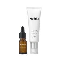 Medik8 Medik8 Balance Moisturiser & Glycolic Acid Activator 50ml