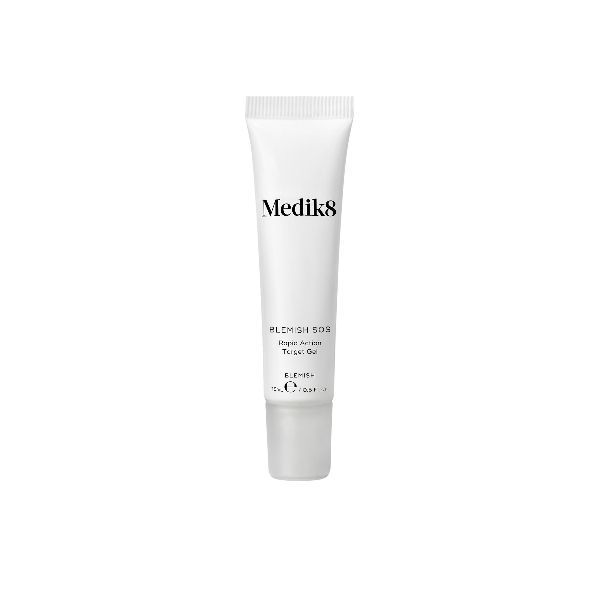 Medik8 Medik8 Blemish SOS (Beta Gel) 15ml voor de acne huid