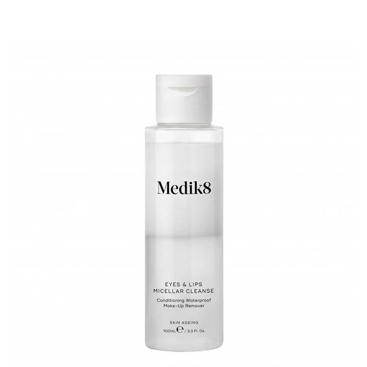 Medik8 Medik8 Try me Size: Eyes & Lips Micellar Cleanse (30 ml)