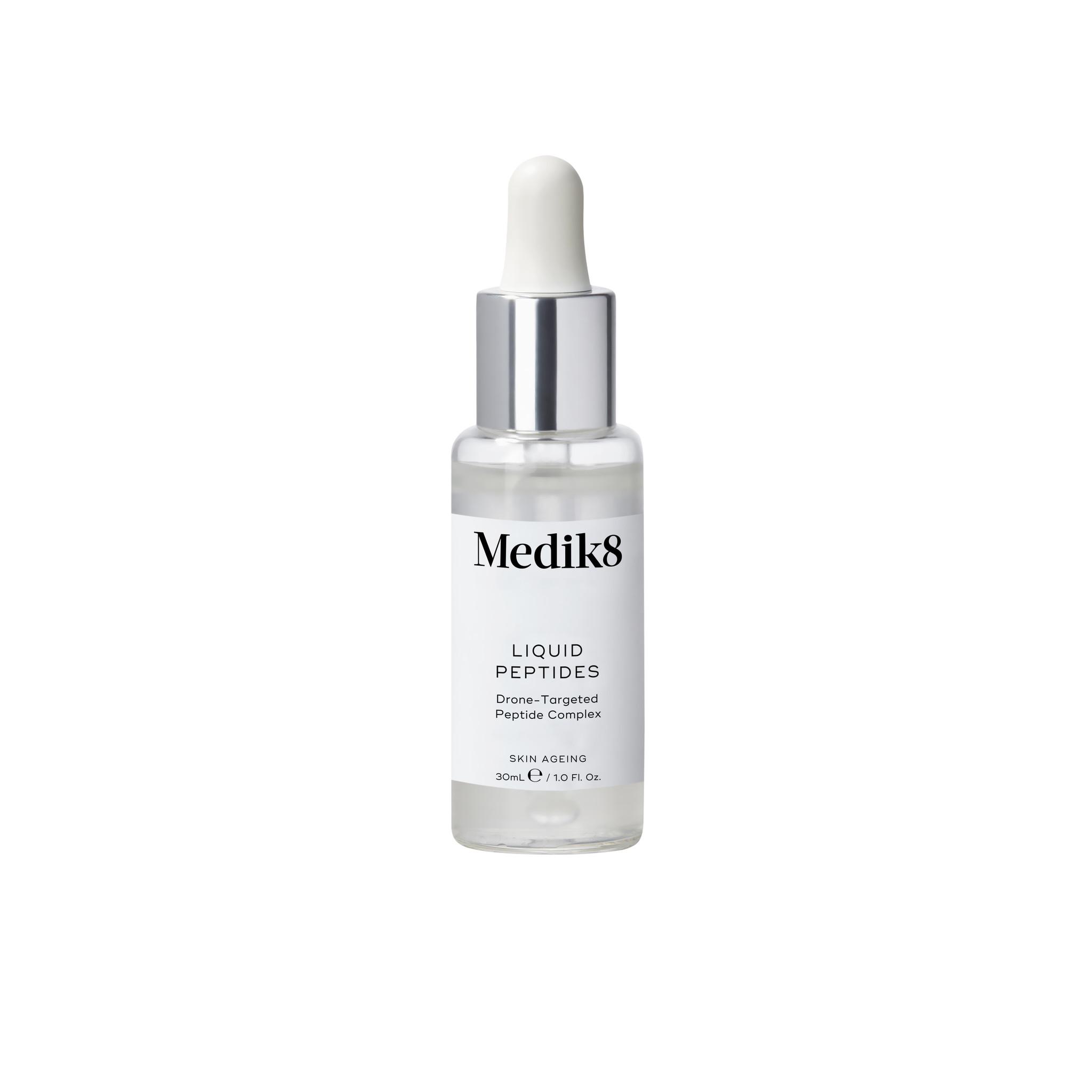 Medik8 Medik8 Try me Size: Liquid Peptides (8ml)
