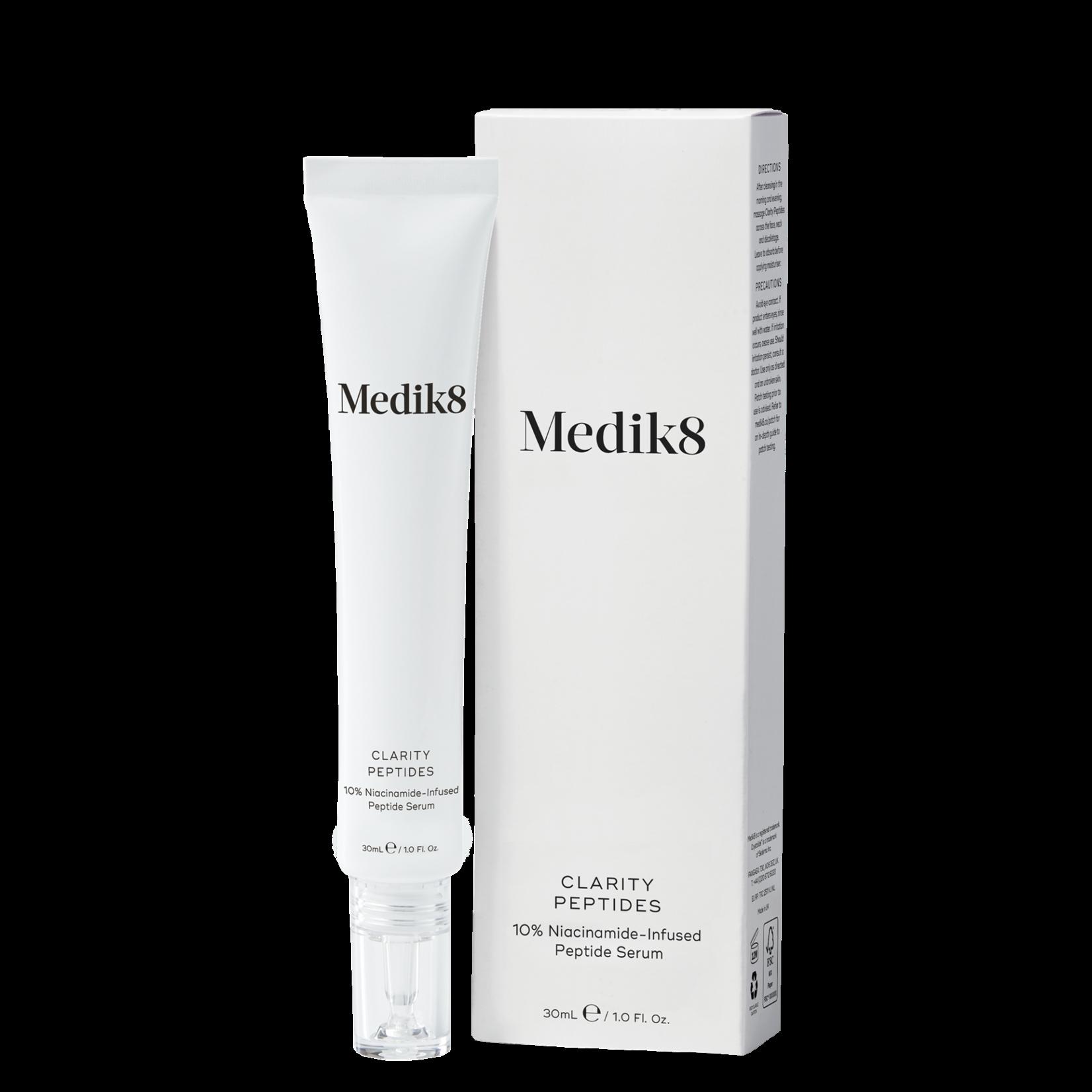 Medik8 Medik8 Clarity Peptides 10% niacinamide serum