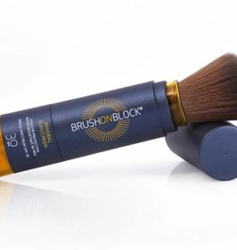 Susan Posnick Brush on Block SPF 30