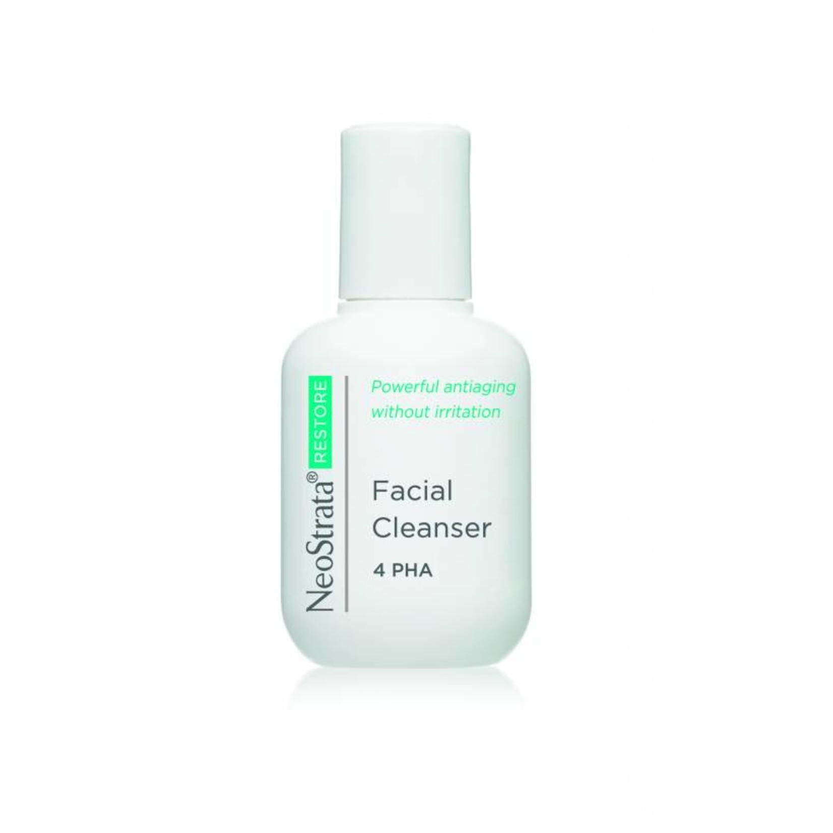 Neostrata Gezichtsreiniger - Facial Cleanser voor de droge en gevoelige huid