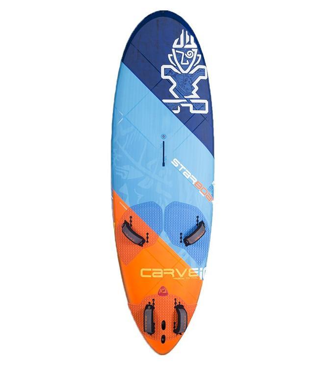 Starboard Carve 124, 2018