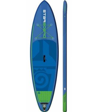 Starboard Inflatable Zen