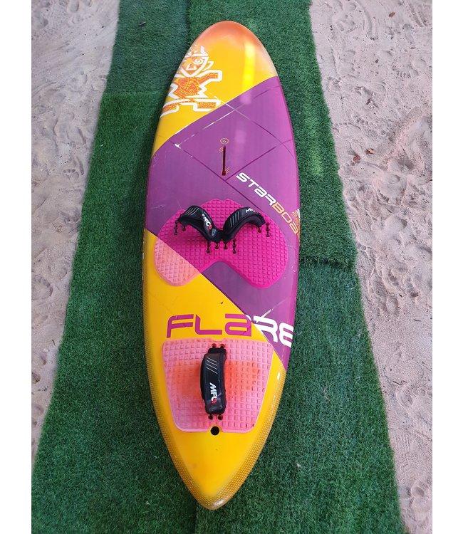 Starboard FL1, Flare 93