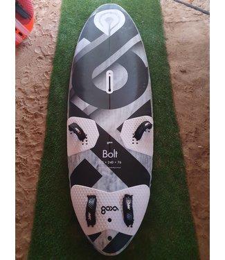 Goya BO11, Bolt 2019 125