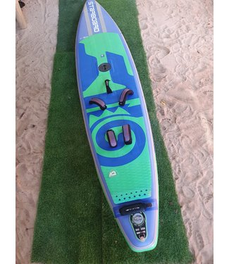 Starboard IF4 Inflatable Zen small