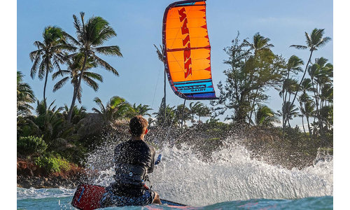 Naish Kiteboarding
