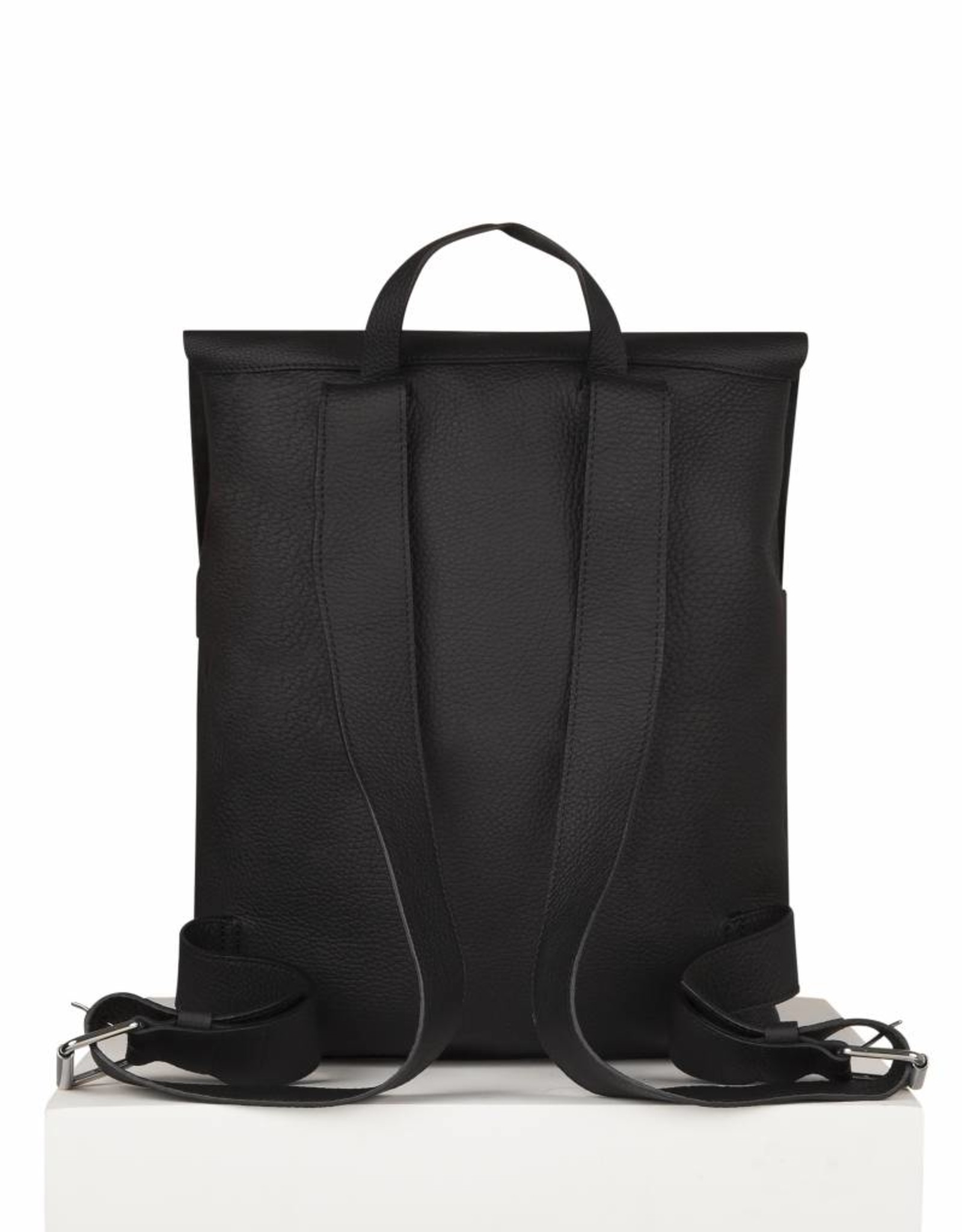 SMALL BACKPACK BLACK