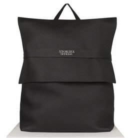 LARGE BACKPACK BLACK