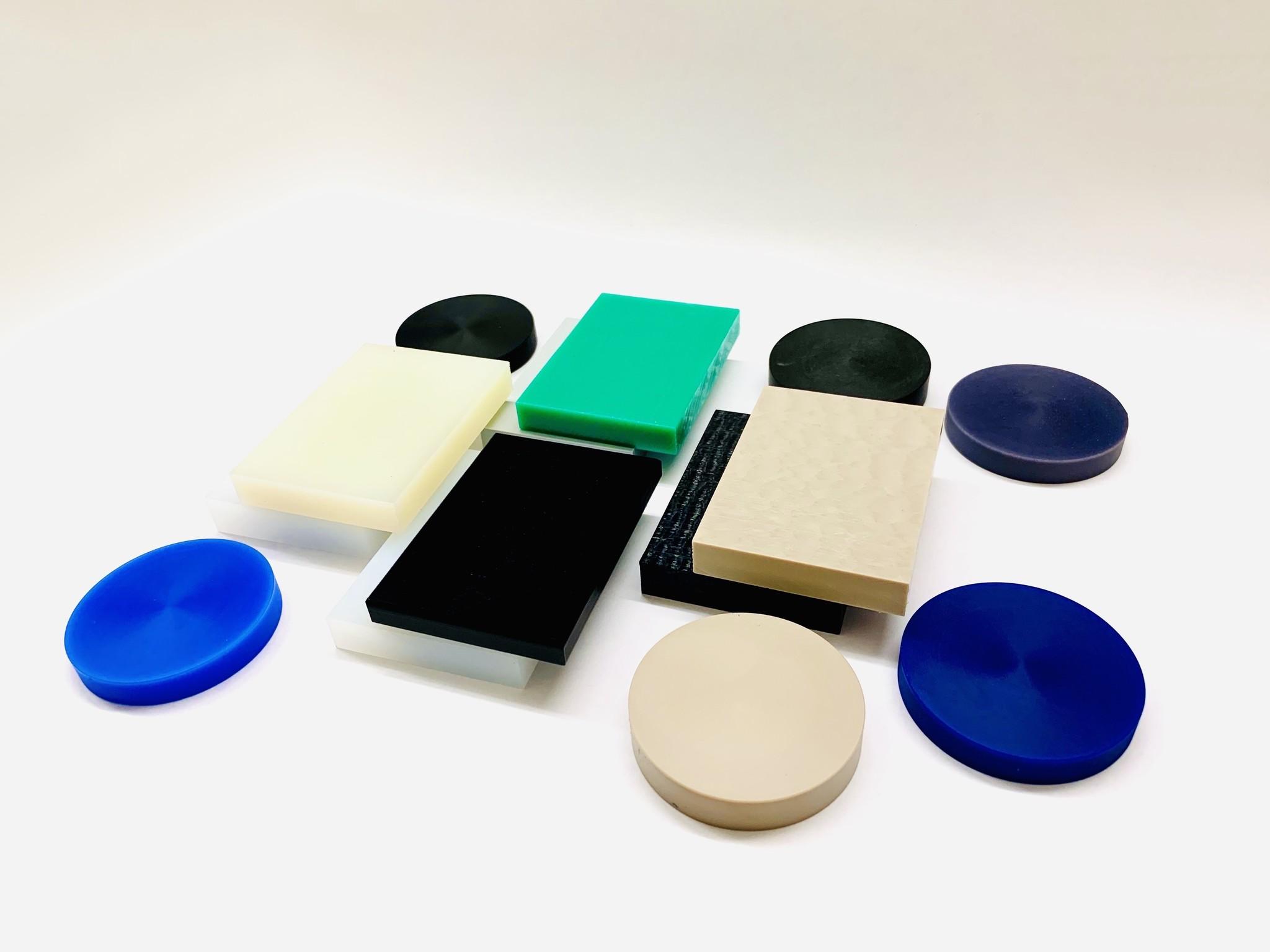 Hochleistungskunststoffe zum Plastikpreis