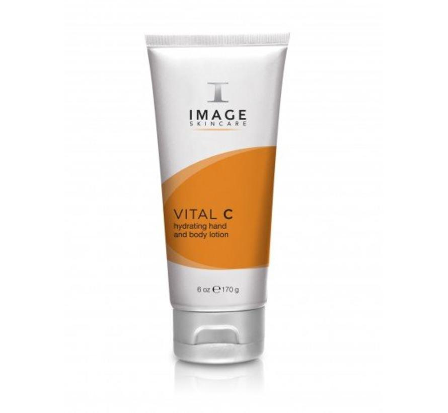 Vital C Hydrating Hand and Bodylotion (170gr)