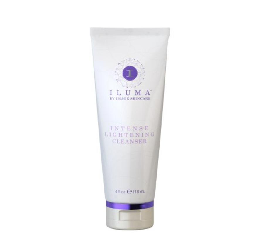 Iluma Intense Lightening Cleanser (118ml)