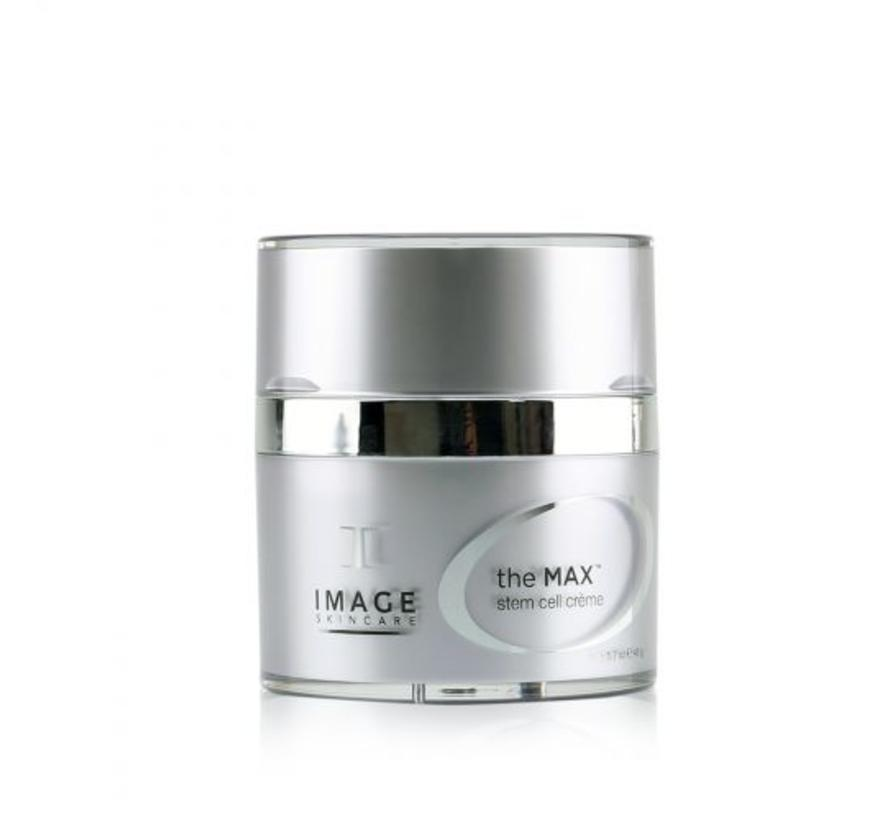 The Max Stem Cell Crème (50ml)