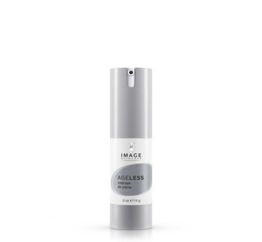 Ageless Total Eye Lift Crème (15ml)