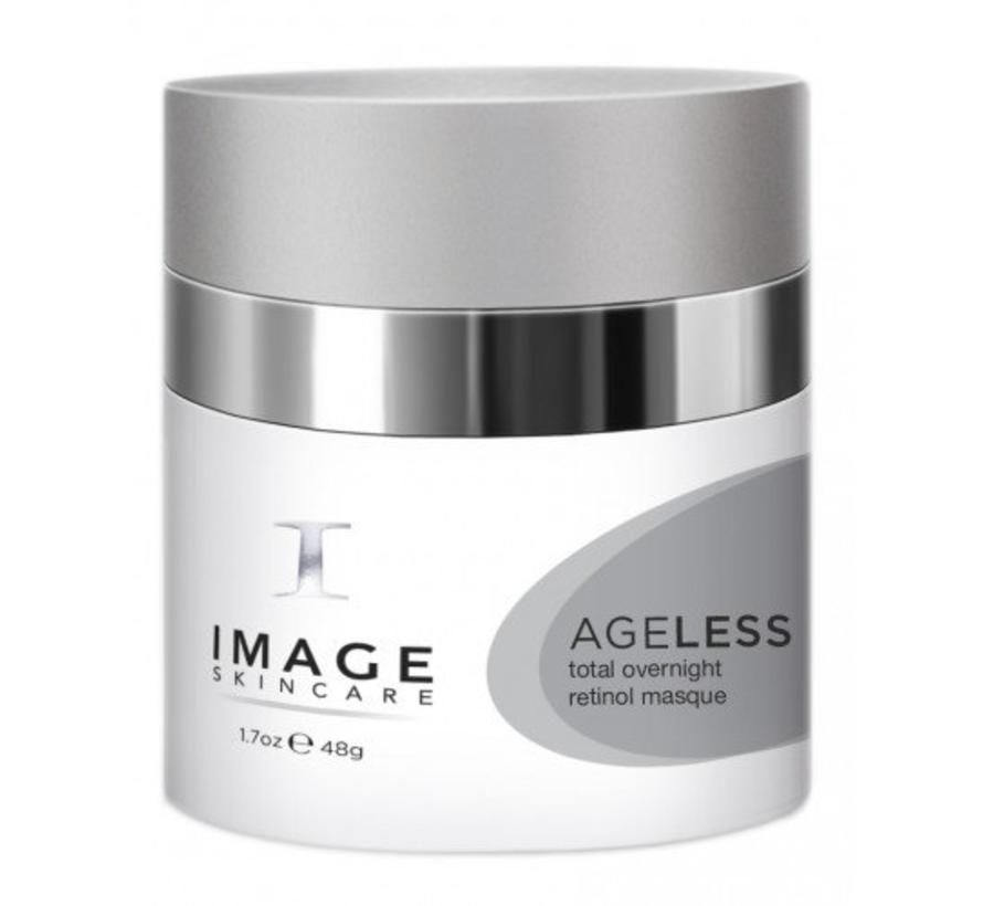 Ageless Total Overnight Retinol Masque (48gr)