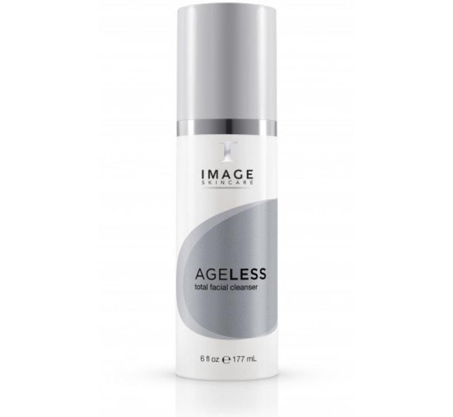 Ageless Total Facial Cleanser (177ml)
