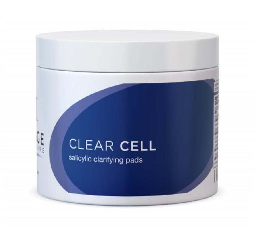 Clear Cell Clarifying Pads (50st)