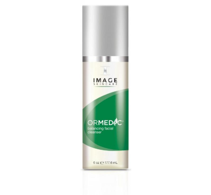 Ormedic Balancing Facial Cleanser (177ml)