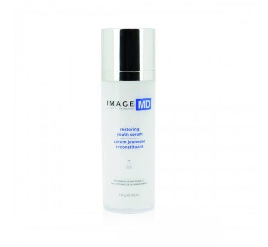 Image MD Restoring Youth Serum with ADT Technology™ (30ml)