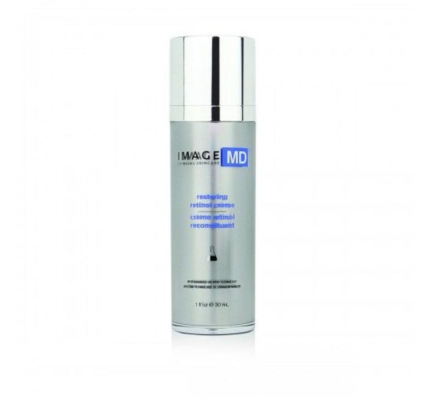 Image MD Restoring Retinol Crème with ADT Technology™ (30ml)
